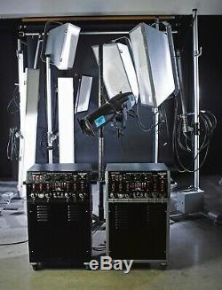 Stobe Studio Flash Equipment