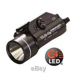 Streamlight TLR-1s Flashlight with Strobe Function 69210