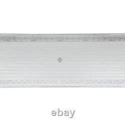 Super Bright LED Memory Recall Light Bar Recovery Beacon Warn Flash Strobes 48'