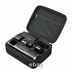 UK Godox AD200 2.4G HSS TTL 1/8000s Double Head Pocket Flash Speedlite + Gift