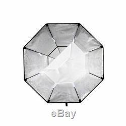 UK Godox AD600BM AD600 600W HSS 1/8000s GN87 Studio Flash Strobe Light For Sony
