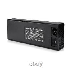 1200ws Ac Adaptateur D'alimentation Flash Strobe Photography Light Mains Puissance Citi1200 Pro