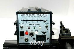 2 White Lighting Ultra 1800 Monolight Studio Flash Strobe Lights Livraison Gratuite