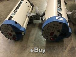 6 Jtl Versalight D800 Et D1000 Monolight Flash Stroboscopique Photographie Lumières, États-unis