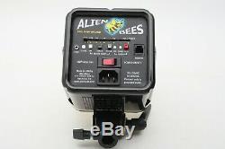 Abeilles Alien B1600 Flash Stroboscopique B 1600 Monolight -espace Noir + Puissant + Fonctionne Très Bien