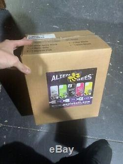 Abeilles Alien B1600 Marque Nouveau Dans La Boîte Espace Black Strobe