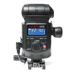 Ampoule Nue Portable Flash Godox Ad360ii-c Ttl Hss Portable Batterie Flash Stroboscopique