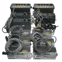 Balcar Concept P4 Power Pack Strobe Flash Unit + Lampe Head Vendu As Is No Return