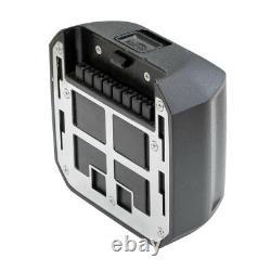 Batterie Flash Godox Ad600bm Manuel Universel 600w Flash Sans Fil Strobe Extérieur