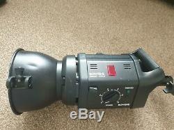Bowens Gemini 400/400 Flash Kit De Lumière Stroboscopique