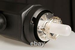 Bowens Gemini Gm750 Pro Monolight Bw3935 Strobe + Tube Flash Et Modélisation Ampoule