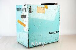Broncolor 404 Servor Alimentation Pour Photo Studio Strobes Testé V12
