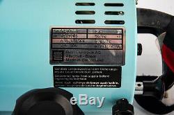 Broncolor Universal Bleu Photo Studio Strobe Head W Protecteur Cap & Ampoules V14