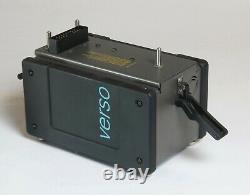 Broncolor Verso A2 Rfs 1200ws Stroboscope Power Pack Avec Power Dock
