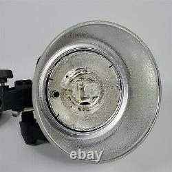 Elinchrom A-3000n 3000w Flash Stroboscopique Head Studio Monolight As-is
