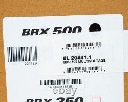 Elinchrom Brx500 Studio Monolight Strobe Nouveau Dans La Boîte