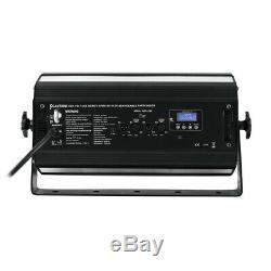 Eurolite DMX Megastrobe 3000 Stroboscope 3000w Éclairage Clignotant Puissant Dj