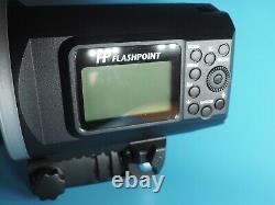 Flashpoint Xplor600 Ttl Studio Strobe Identique À Godox Ad600b Pour Canon