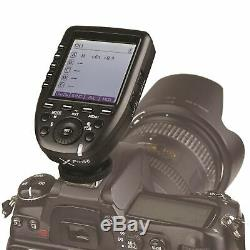 Godox Ad200 200w 2.4g Flash Ttl Nikon Strobe Xpro Émetteur