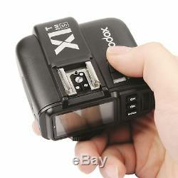 Godox Ad200 200w 2.4g Ttl Stroboscope X1t Sony Émetteur