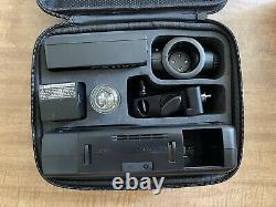 Godox Ad200 200ws 2.4g Ttl Flash Strobe 1/8000 Hss Sans Fil Monolight Avec Batterie