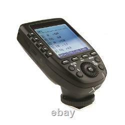 Godox Ad300 Pro Ttl Hss Portable Studio Strobe Light Avec Transmetteur Canon Xpro