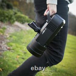 Godox Ad400 Pro Professional Flash Strobe Avec Godox Xpro S Trigger Nikon