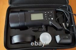 Godox Ad400 Pro (flashpoint Xplor 400 Pro) Compact Ttl R2 Strobe Ad400pro Euc