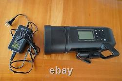 Godox Ad600pro Witstro Hss & Ttl Flash Flashpoint Xplor 600pro Ad600 Pro $900