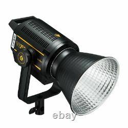 Godox Vl150 Caméra Led Video Light Studio Strobe Head Continuous Monolight