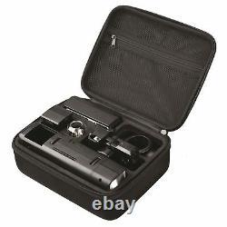 Godox Witstro Ad200 Ttl Hss Flash Strobe Avec Adaptateur Ad-b2 Dual Head 400ws