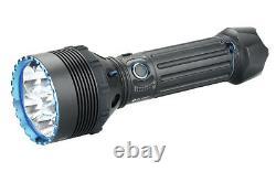 Lampe De Poche Rechargeable Olight X9r Marauder 25 000 Lumen