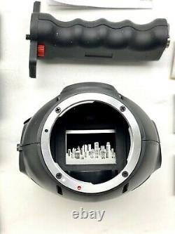 Le Modificateur Flash Light Blaster Strobe Speedlight