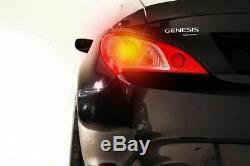 Led Clignotant Strobe Ampoules Pour Chevy Camaro 2014-18 Queue De Secours Lumière De Frein