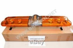 Lumière 24v Clignotant Strobe Beacon Bar Récupération De Camion Scania Poids Lourd 1,2 Mètre