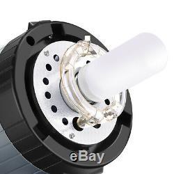 Neewer 600w Gn82 Flash Studio Stroboscope Monolight Avec 2.4g Sans Fil Trigger