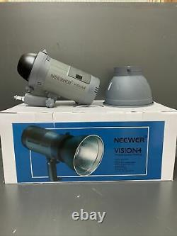 Neewer Vision 4 Li-ion Batterie Powered Standio Standio Sturploble (91974/91973)