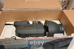 Neewer Vision 5 400w Ttl Hss Studio Flash Strobe Speedlite Pour Canon