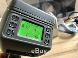 Neewer Vision 5 Ttl Hss Alimenté Par Batterie Extérieure Studio Stroboscope Pour Nikon