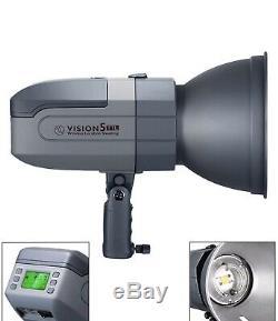 Neewer Vision5 400w Ttl Hss Monolight Compatible Sony Flash Studio Strobe