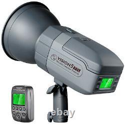 Neewer Vision5 400w Ttl Pour Sony Hss Extérieur Studio Stroboscope