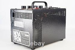 Novatron 1500 Vr Voltage Regulated Power Pack Pour Photo Studio Strobes V12