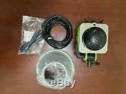 Paul C. Abeilles Alien Buff Db800 Monolight Strobe Sac Réflecteur, Digibee Ex Vert