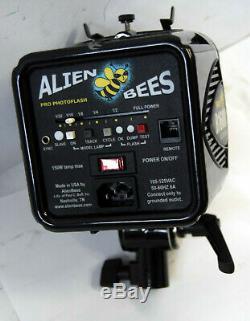 Paul C Buff Alien Bees B1600 640ws Studio Flash Stroboscopique # 3