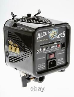 Paul C. Buff Alienbees B800 Monolight 320 Watt Secondes