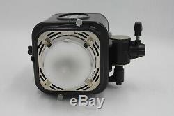 Paul C Buff Einstein 640 Ws Photography Studio Monolight Stroboscope # K9703