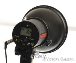 Photoflex Triton Flash Lithium 2 X 300 Ws Strobe Kit Avec 2 Têtes (91216-11)