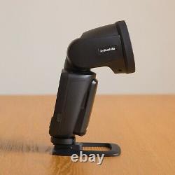 Profoto A1 Air Ttl-c Studio Light Pour Canon Mint Boxed Best Au Royaume-uni