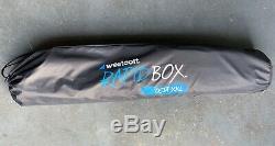 Profoto B1x 500 Airttl 2 Kit Lumière Stroboscopique Location Avec Beaucoup D'extras Valeur 7000 $