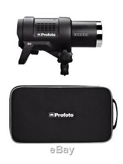 Profoto D2 De Professional Studio Strobe Monolight